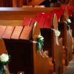 Esküvői illemkódex 2. – pár szó az egyházi esküvőről