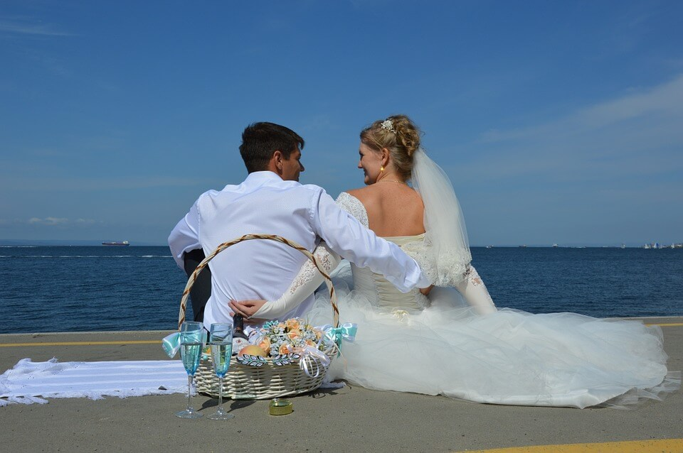 Egyszerű esküvő