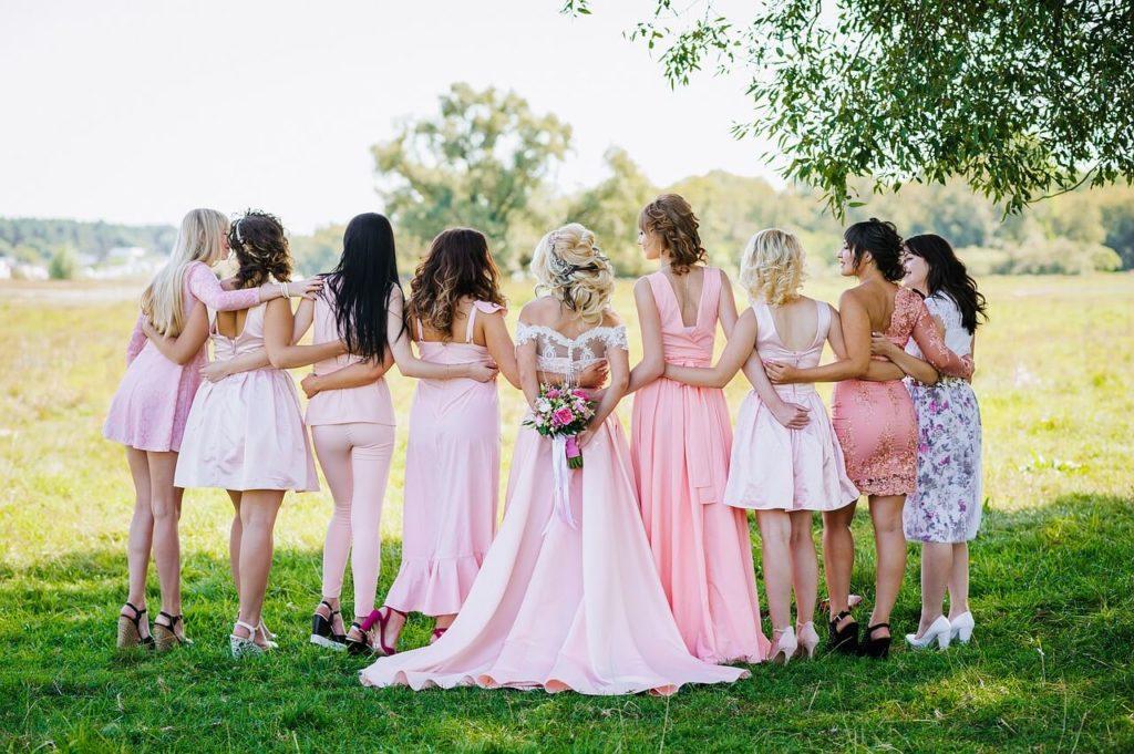 Esküvő a legboldogabb nap