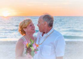 Esküvő idősebb korban