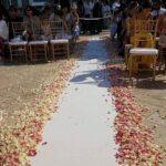 Esküvő a szabadban?