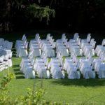 Esküvő vendégek – mennyi legyen, mennyi lett?