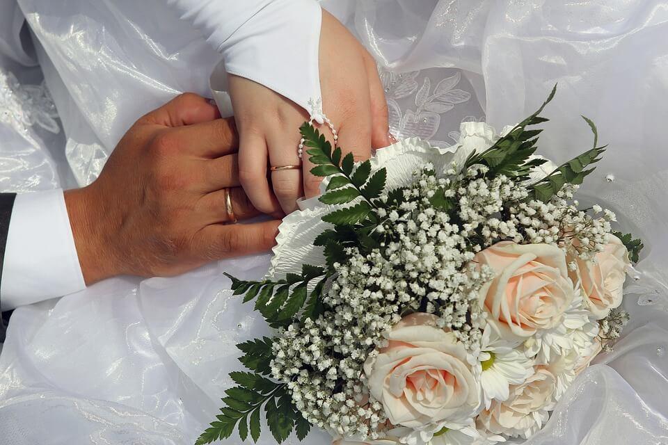 Esküvői bakik, mindenre van megoldás