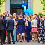 Esküvői bakik 1. – bevezető