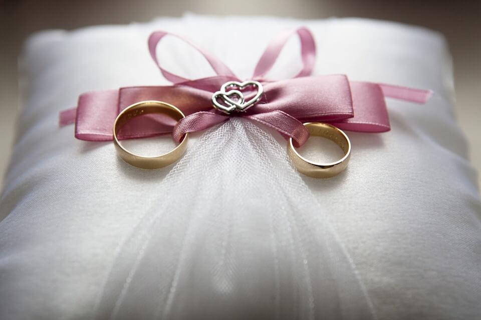 Esküvői blog – minden, ami egy tökéletes esküvő megszervezéséhez kell