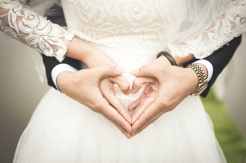 Esküvői ékszerdivat