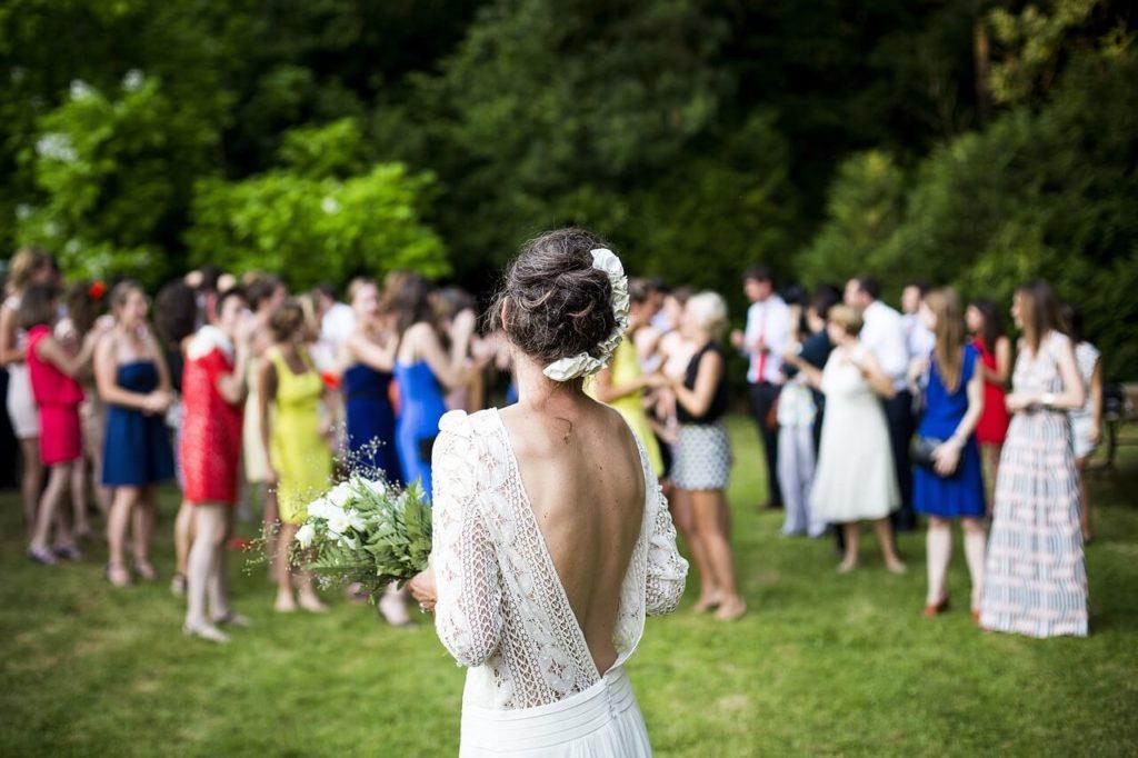 Esküvői költségek csökkentése
