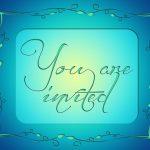 Esküvői meghívás – Hogyan fogjunk hozzá?