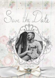Esküvői meghívás