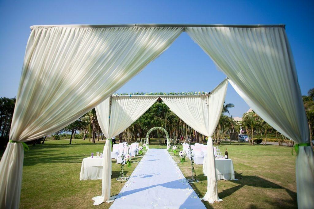 Környezttudatos esküvő, a mi esküvőnk is lehet környezettudatos