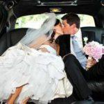 5 érv miért bérelj limuzint az esküvődre!